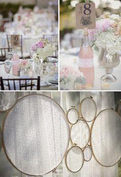 382 best My DIY Vintage Wedding images on Pinterest   Wedding bells ...
