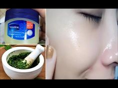 15 Minutes Vaseline Facial To Get Crystal Clear Glowing Skin In Just Few Minutes - Living Wellmindness