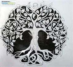 Tree Of Life By Tattoo Design Dm We Image Tattooing Designs