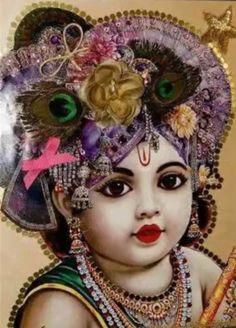 Meet my Friend Krishna Radha Krishna Photo, Krishna Photos, Krishna Radha, Lord Krishna Wallpapers, Radha Krishna Wallpaper, Childhood Images, Little Krishna, Lord Krishna Images, Laddu Gopal