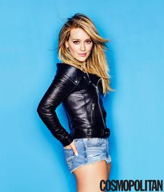 Hilary Duff: 'I Don't Know if People Are Meant to Be Together Forever'