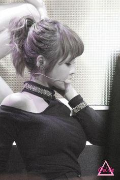 ♥ T-ara ♥⭐ Boram ♥