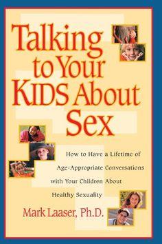 Appropriate sex talk Age