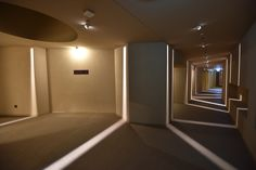 Hotel Bellevue, Mali Lošinj, Croatia – Client: Jadranka hoteli d.o.o. – Architect: Andrija Rusan – Lighting designer: Skira, Architectural Lighting Design – Photo courtesy of Skira, Goran Šebelić – Lighting products: iGuzzini Illuminazione #Trick #iGuzzini #Lighting #Light #Luce #Lumière #Licht #Inspiration #Architecture #Architettura #Effetti #LightingEffect #Hotel #Hospitality