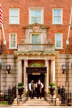 The prestigious 95-room Eliot Hotel has been operated by the same family since the 1930s. The Eliot Hotel (Boston, Massachusetts) - Jetsetter