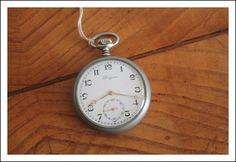 Orologio da taschino da tasca  antico primi 900 Longines EFCO
