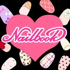 おしゃれ女子はみんな使ってる♪あの大人気ネイルアプリ『ネイルブック』に投稿されたネイルが全部見れちゃうサイト♥ #nailbook