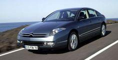 Citroën richt zich met eigenzinnige C6 op Audi- en BMW-rijders - http://www.driving-dutchman.com/citroen-richt-zich-met-eigenzinnige-c6-op-audi-en-bmw-rijders/