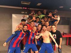 (31) Barça - Búsqueda de Twitter