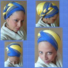Head wraps - Wrappilicious