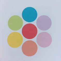 yasmin chopin   Little Book of Colour Little Books, Colour, Interior, Pattern, Fun, Blog, Color, Indoor, Design Interiors