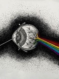 .:.:.:.:.:.Pink Floyd.:.:.:.:.:. Simplesmente amei<3<3<3