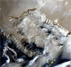 Mangalyaan sends back stunning images of Mars