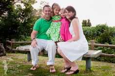 Article - Tips for taking your own family portraits