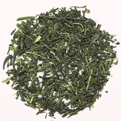 Steamed green tea from the Shizuoka prefecture of Japan, harvested in the early spring (the first flush). Sencha is one of Japan's most popular and beloved teas. The higher grades, like our Sencha Pre Sencha Tea, Chinese Tea, Best Tea, Drinking Tea, How To Dry Basil, Green Colors, Tea Time, Brewing, Bass