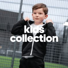 Kids Adidas, Collection