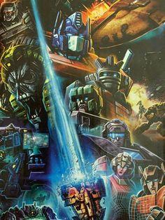 Earthrise packaging artwork features several leaked Transformers plus new secret messages! Transformers Decepticons, Transformers Optimus, Optimus Prime, Transformers Characters, Cartoon Songs, Cartoon Fan, Gi Joe, Gundam, Morning Cartoon