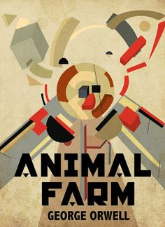 an analysis of the historical background to animal farm a novella by george orwell Animal farm: character analysis of  the novel animal farm, by george orwell,  both figures shared the same historical background and rose to power in a.