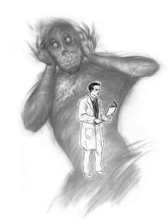 Que Ressent Un Schizophrène? : ressent, schizophrène?, Schizophrénie