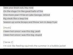 Action Bronson - Durag vs Headband feat Big Body Bes Lyrics