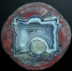 Agate, that design is just inspired, God is awesome