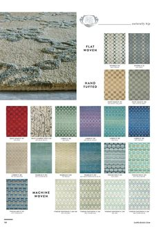 Capel Rugs 2016 Catalog by Capel Rugs - issuu Decor, Capel Rugs, Capel, Home Decor, Rugs