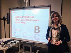 #Empleo20 Trabaja tu #MarcaPersonal para que el #empleo te encuentre a ti 😉  ¿Os ha resultado de interés?     #BCNTreball #BarcelonActiva #AjuntamentDeBarcelona #Porta22 #BCN #Barcelona #CèliaHil #Ocupació #Feina20 #Feina #Treball #CVSocial #CurrículumSocial #Trabajo #OrientacióLaboral #OrientaciónLaboral #PersonalBranding #HuellaDigital #MarcaDigital #RRHH #RH