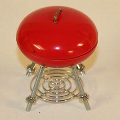 DIY mini AG grill