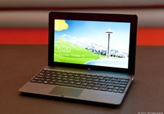 Just like the Surface, Asus' Vivo Tab RT is a tablet and keyboard combo that runs Windows RT, has a Tegra 3 CPU, and a screen larger than 10 inches. But does it have what it takes to beat Microsoft's flagship tablet? via @CNET