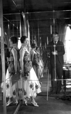 Cecil Beaton, Adele Astaire, New York, 1931