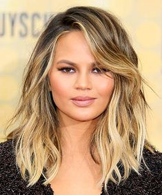 From platinum to honey, these are the shades of blonde to bring straight to your colorist.