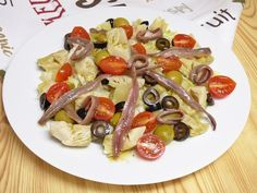 Appetizer Recipes, Salad Recipes, Appetizers, Barbie, Spanish Food, Chutney, Tapas, Healthy Snacks, Vegetarian Recipes