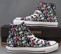 Popular High Tops Converse Shoes Cool | Converse Star Player Ev Ox