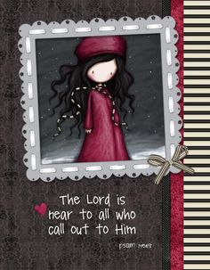Psalm The Lord is near to all who call out to Him Psalm 145 18, Psalms, Bible Verses, Lord, Delicate, Graphic Design, Frame, Picture Frame, Scripture Verses