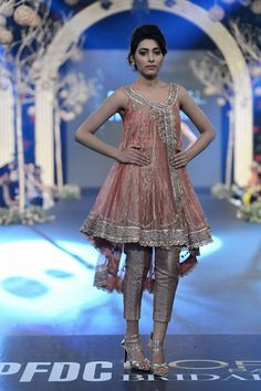 PFDC BRIDAL WEEK 2015 - Google Search