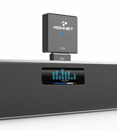 Konnet Technology KN-6500 Music Pont - Wireless Bluetooth Adapter - Retail Packaging - Black Konnet Technology,http://www.amazon.com/dp/B00AVS81JI/ref=cm_sw_r_pi_dp_K4sitb1C1TR9W5XB