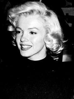 "eternalmarilynmonroe: "" Marilyn Monroe, 1953. """