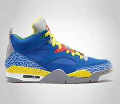 Jordan Son Of Mars Low-Do The Right Thing