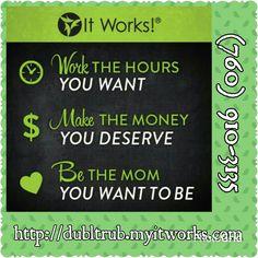#PhotoGrid #healthy #getfit #lovinlife #itworks #beyourself #bonus #amazing #friendship #money #stayathomemom #oportunity #dontgive #healthy