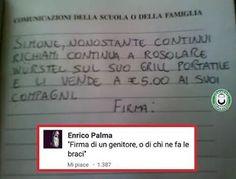 """""""Mi piace"""": 20.5 mila, commenti: 98 - Commenti Memorabili (@commenti_memorabili) su Instagram: """"Simone uno di noi. #commentimemorabili"""""""