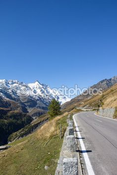 #Grossglockner #High #Alpine #Road #Carinthia #Austria @depositphotos #depositphotos #nature #landscape #mountains #snow #peak #top #summit #hiking #climbing #carinthia #travel #summer #season #sightseeing #vacation #holidays #leisure #outdoor #view #wonderful #beautiful #stock #photo #portfolio #download #hires #royaltyfree