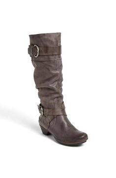 PIKOLINOS 'Brujas' Boot | Nordstrom I WANT!!!  But it's a bit too expensive.  Need a coupon.