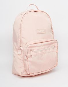 Jack Wills | Jack Wills Classic Nylon Backpack at ASOS