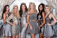 13 Things Pageant Girls Need to do for the New Year | The start of the New Year brings the perfect opportunity to stop and think about your upcoming competitions. I'm not saying to make a long list of New Rear's resolutions (although you totally can), but I am recommending you do these 13 things to keep you prepared, motivated and focused for 2016. Read More: http://thepageantplanet.com/13-things-pageant-girls-need-to-do-for-the-new-year/