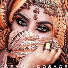 This article is all about Hazel Eyes and the Details you need to know about it. We also cover the kind of makeup you can do to compliment your hazel eyes. Arabian Eyes, Arabian Makeup, Arabian Beauty, Arabian Nights, Gorgeous Eyes, Pretty Eyes, Indian Makeup, Indian Beauty, Style Indien