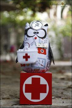 Doctor on call 🏥
