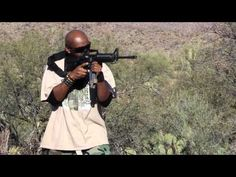 Range Safety with Danny and AR15 - http://fotar15.com/range-safety-with-danny-and-ar15/