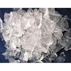 Kryształ górski, bryłki - podsypka (na wagę)