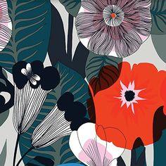 Print & Pattern Blog - Marimekko