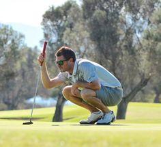 Congratulations to Luis Arechabala Viñamata who scored +5 / 77 to win the Club Championship at Alcanada Golf .